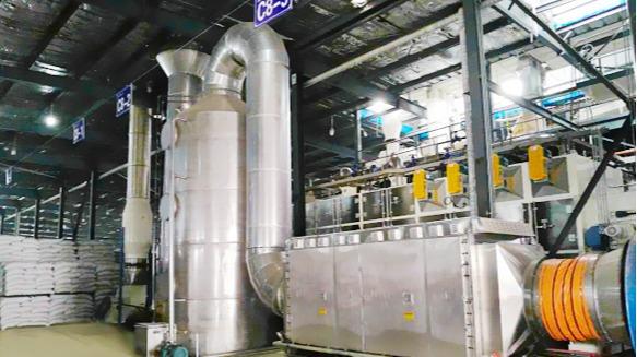 工业废气处理设备价格主要是这4方面因素影响