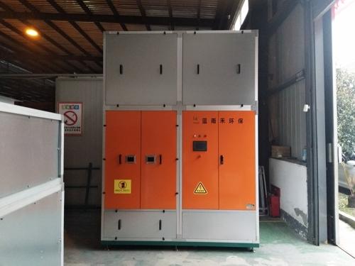 废气除臭设备,废气处理,废气处理设备,攀枝花饲料厂废气处理设备公司
