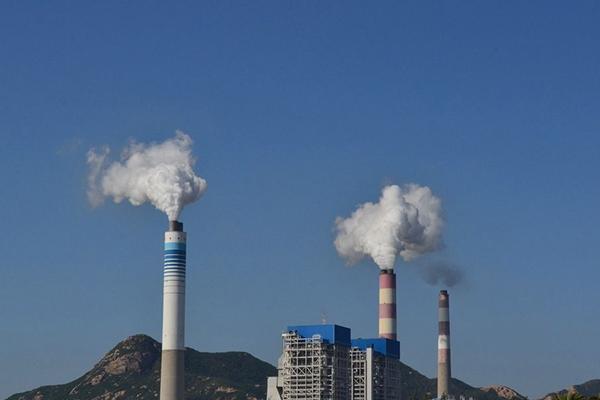 废气惩罚中常睹的有机闭排放和无机闭排放是什