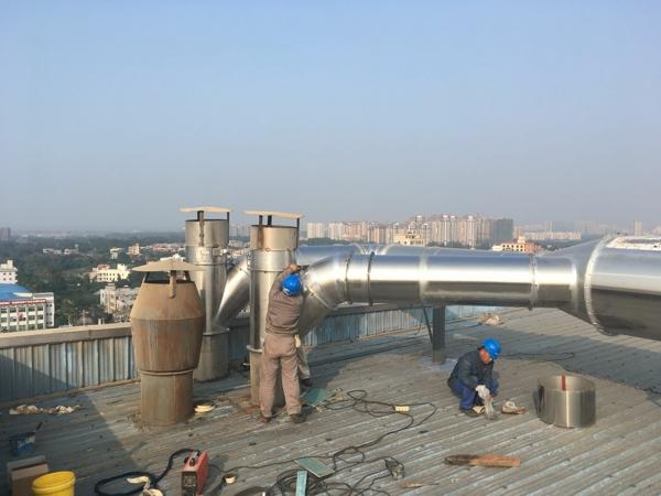 废气处理设备,工业除尘设备,工业废气处理,废气处理厂家