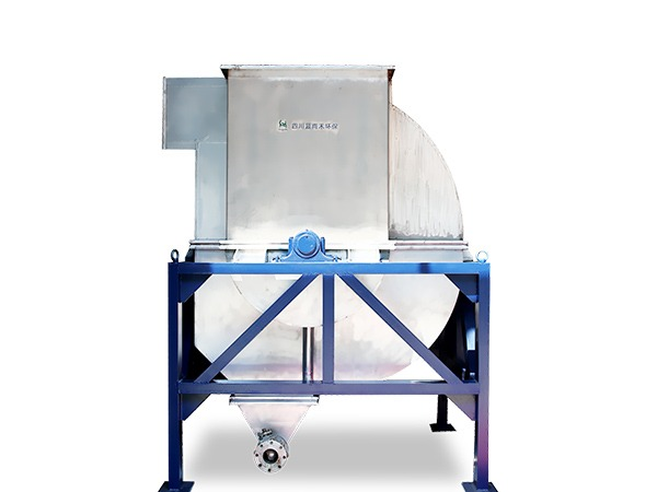 LYH-LX系列湿法离心除尘器