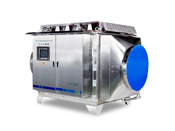 LYH-G系列微波光氧净化器