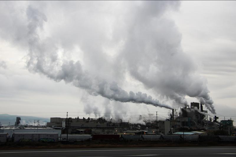 废气处理,废气处理设备,有机废气治理