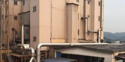 工业废气处理设备中各种适合处理的废气性质解析
