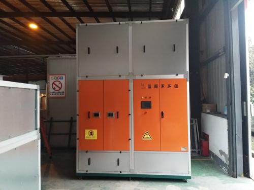 废气除臭设备,废气处理,废气处理设备