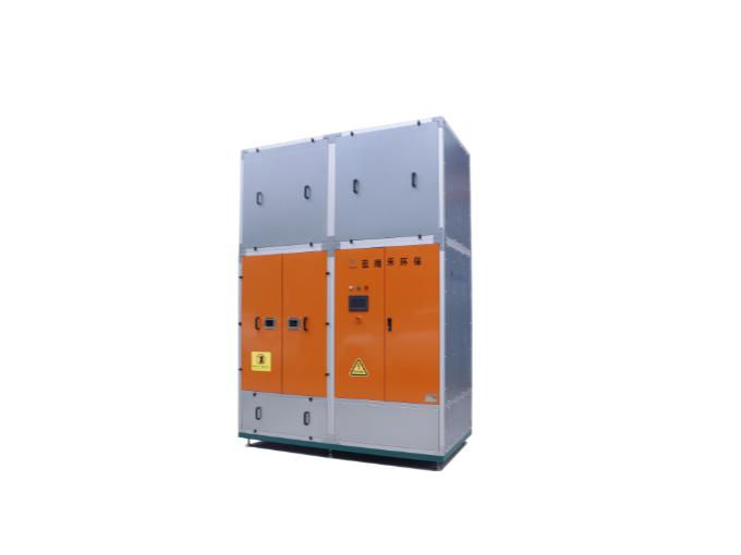 汽修喷涂VOCs治理专用净化器