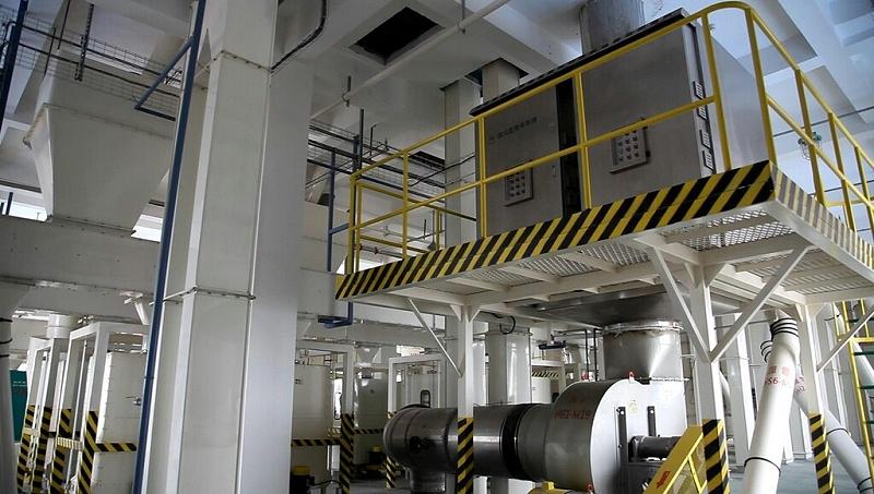 有机废气治理,废气处理,废气处理设备