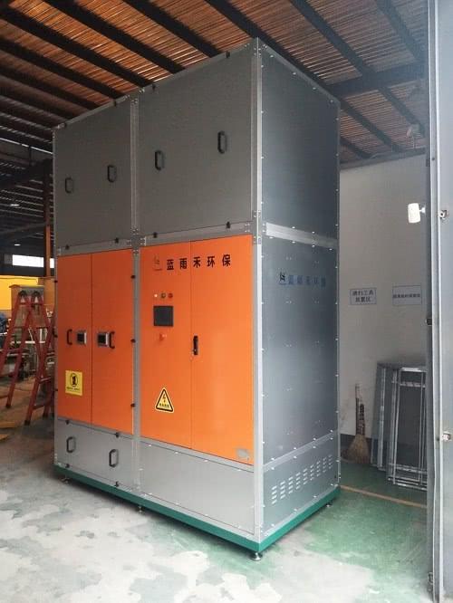 VOC废气处理设备