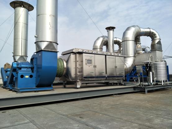 废气处理,废气处理设备,昆明饲料厂废气处理设备