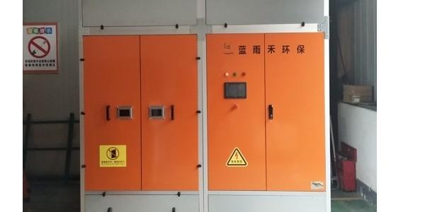 市场上2种VOC废气处理设备的优缺点对比